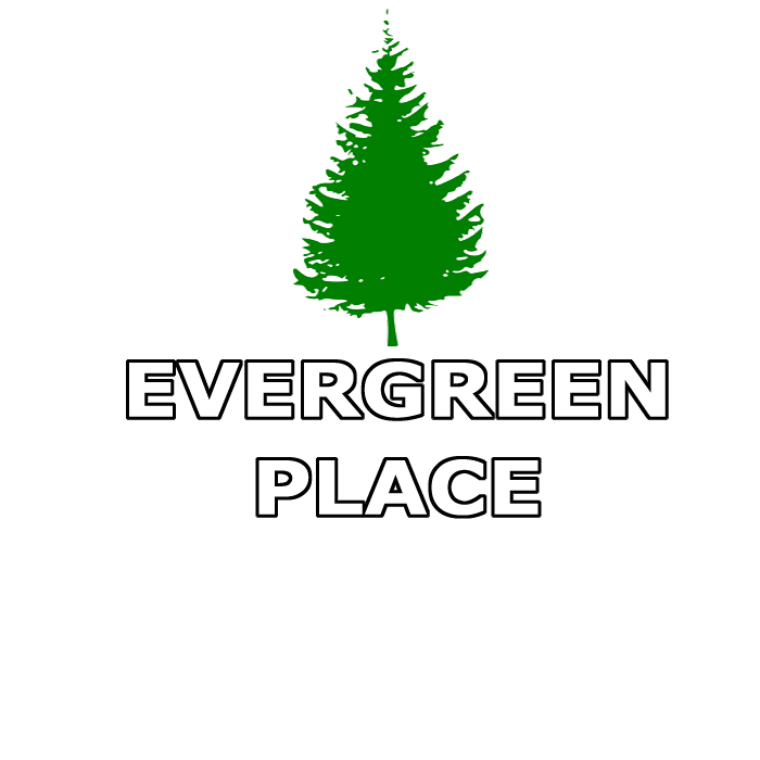 Evergreen Place Calendar