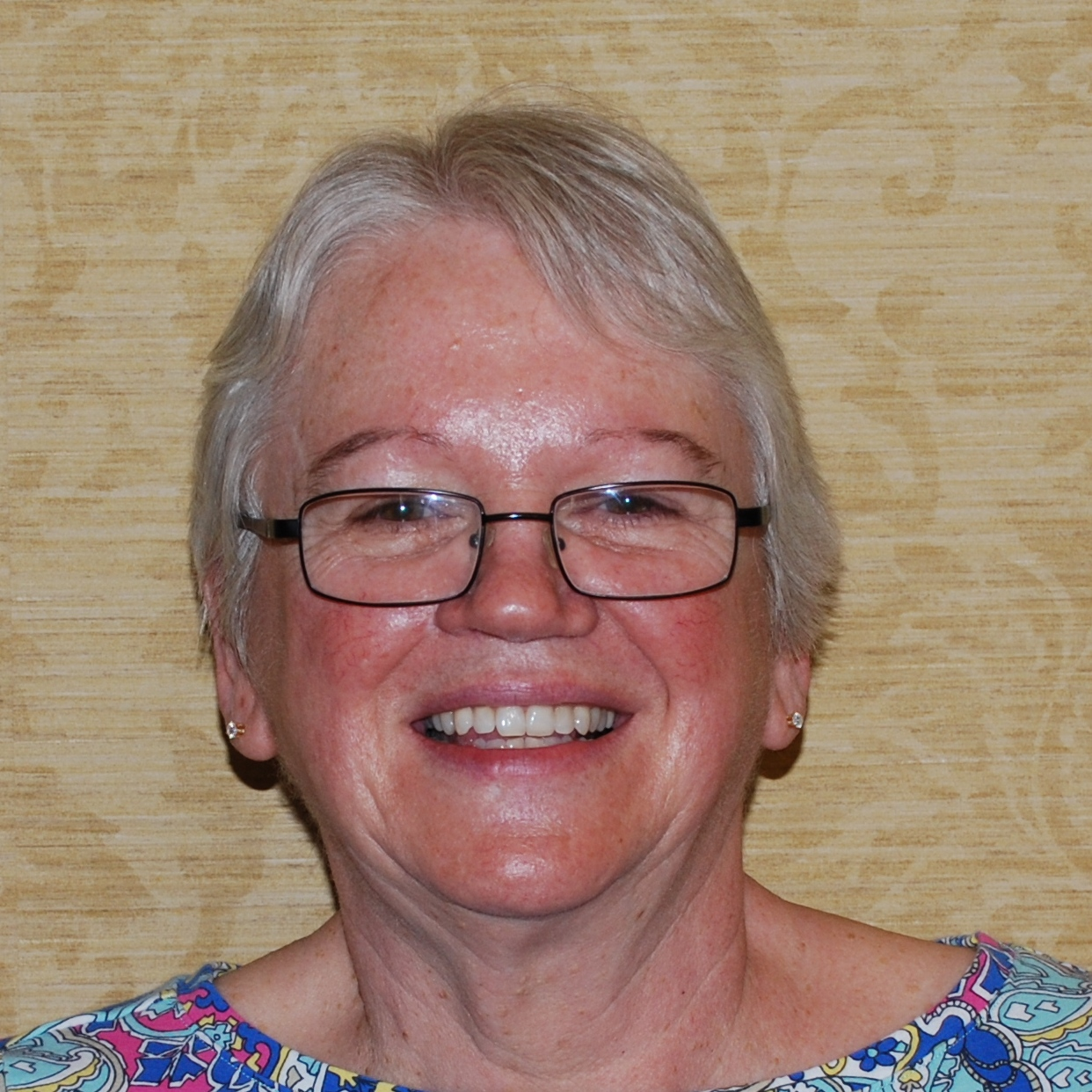 Sherry Stewart