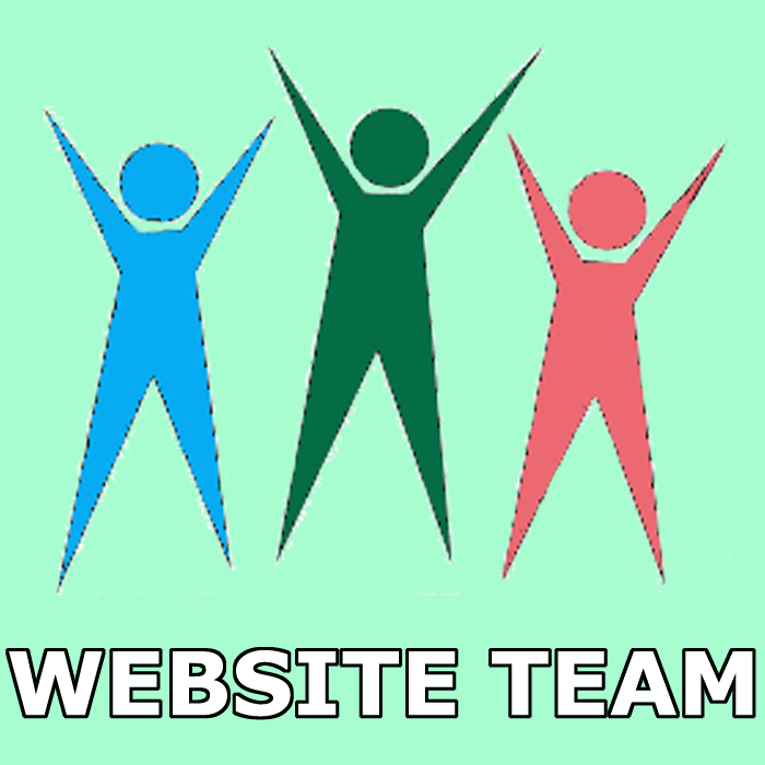Charlestown Retirement Community Website Team