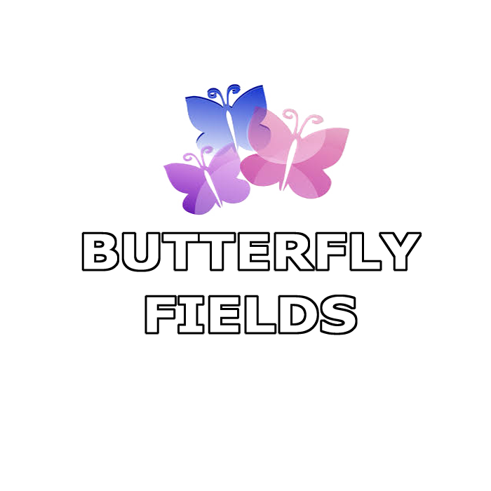 Butterfly Fields Calendar