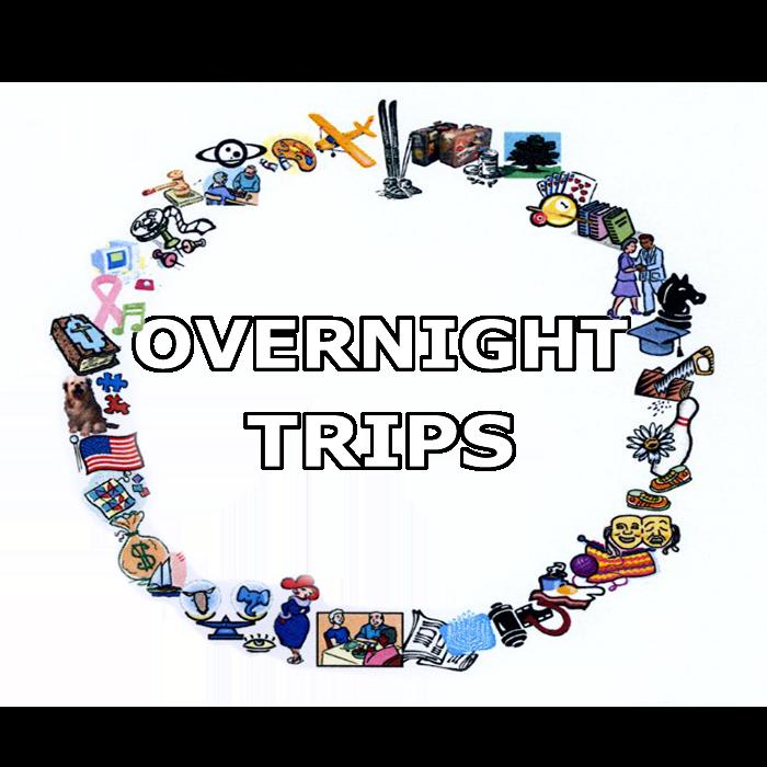 Overnight Trips