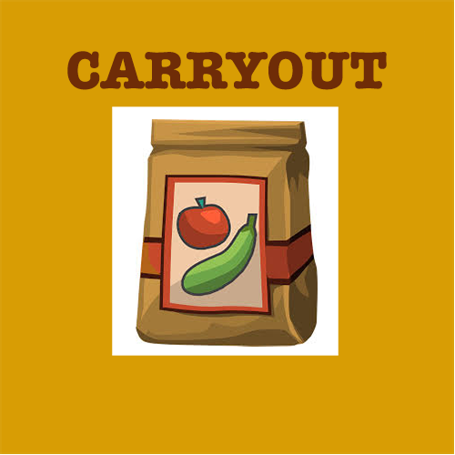 Carryout Food