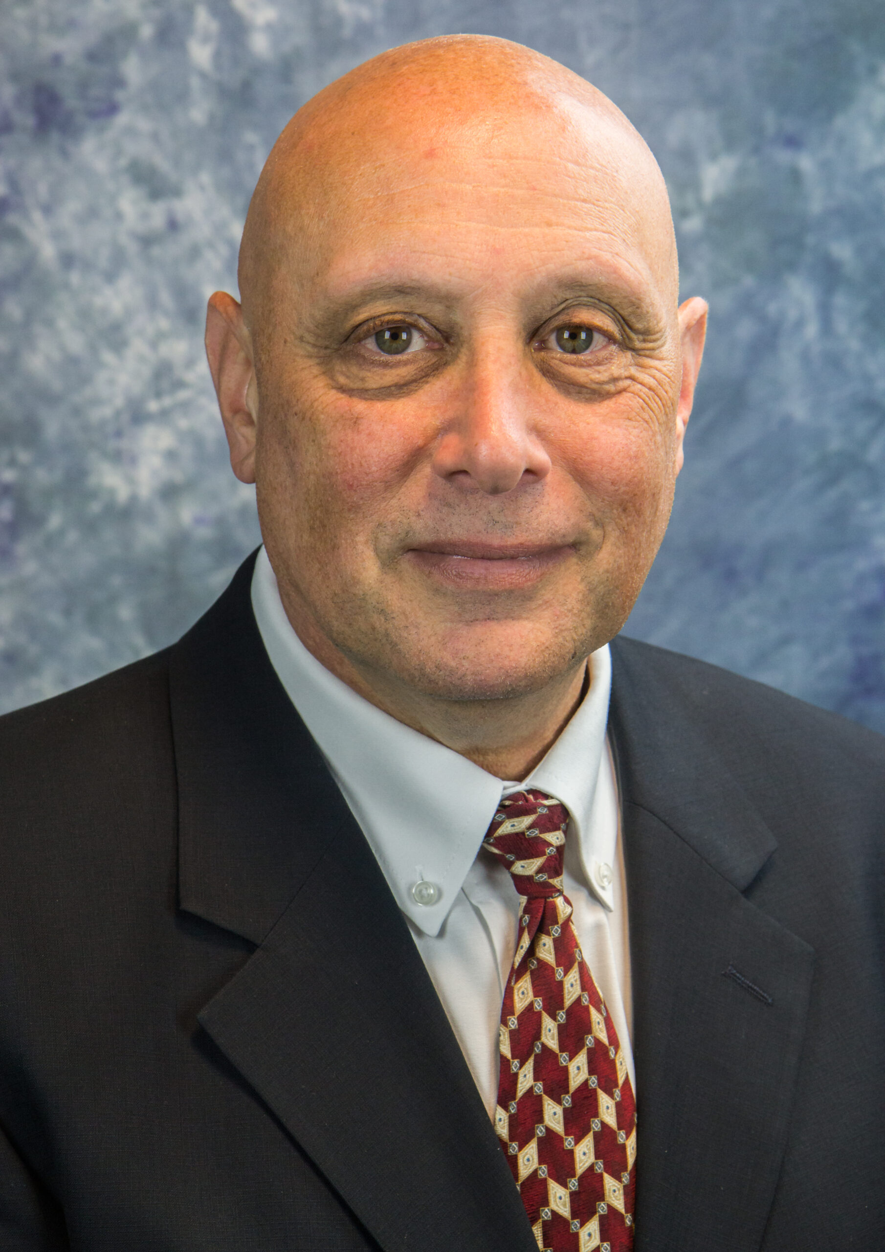 Michael Fischer, Director of General Services