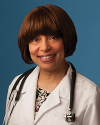 image of Myla Carpenter CCI Medical Director
