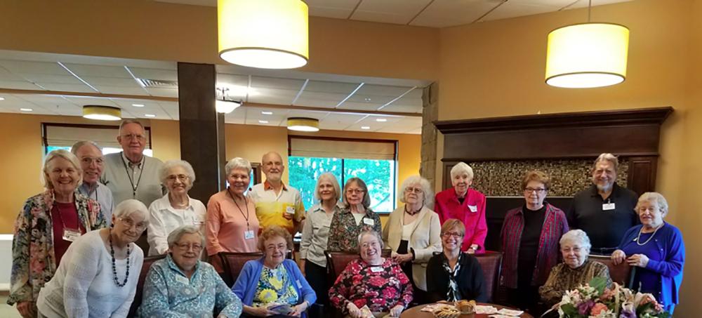 Unitarian Universalists of Charlestown, May 2018