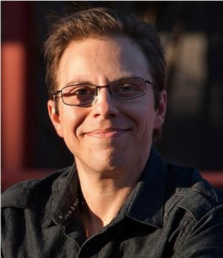 Daniel Pate, percussionist