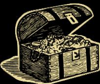 Treasure Sale treasure chest