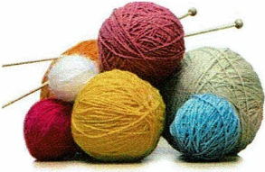 Do You Crochet? Do You Like to Knit?