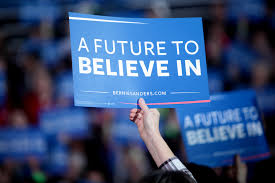 Progressives Together: A Future To Believe In