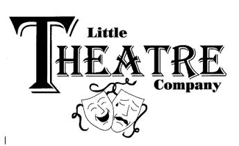 Little Theatre Company logo