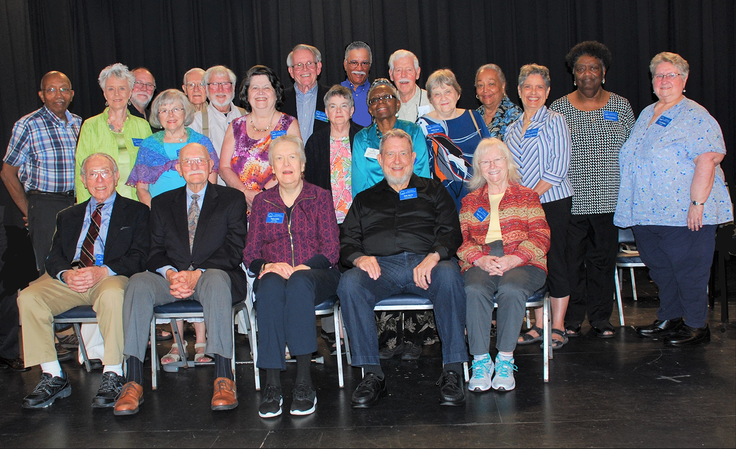 Charlestown Residents Council 2019-2020