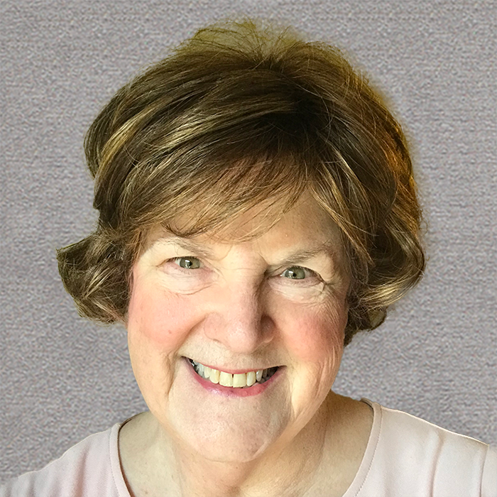 Mimi O'Donnell
