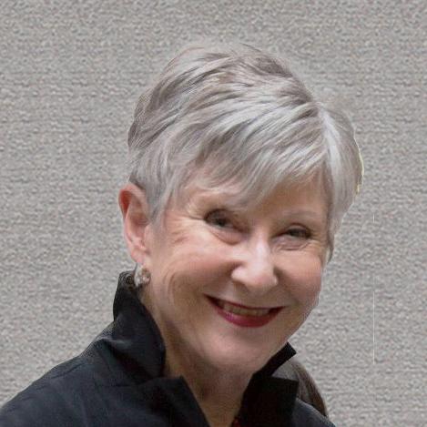 Patricia Payne