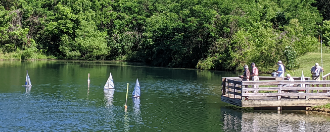 Black Swan Yacht Club Opening Day 2020