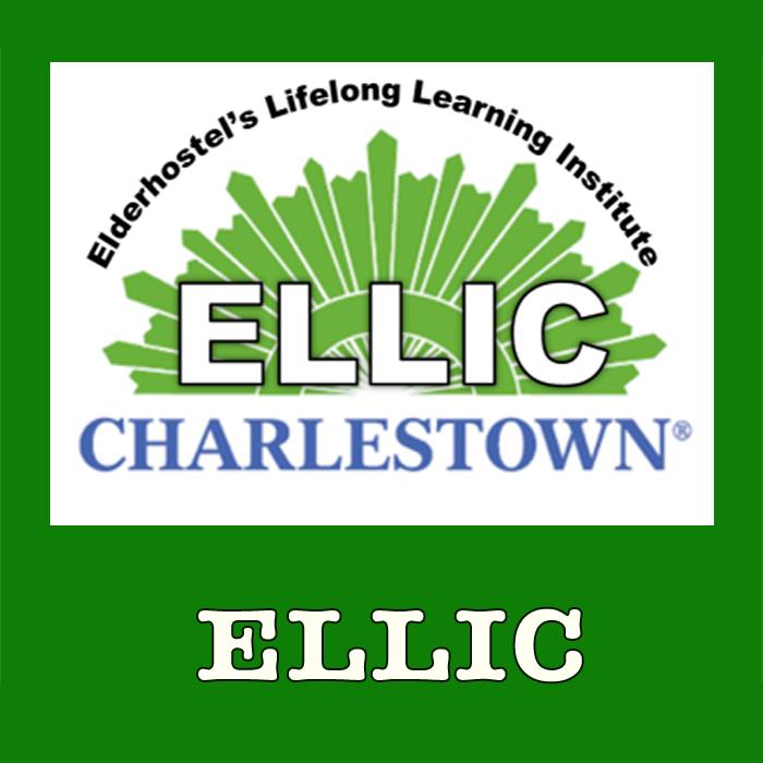 ELLIC Logo