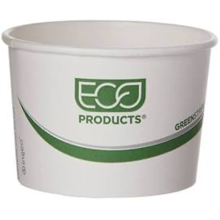 compostable paper item