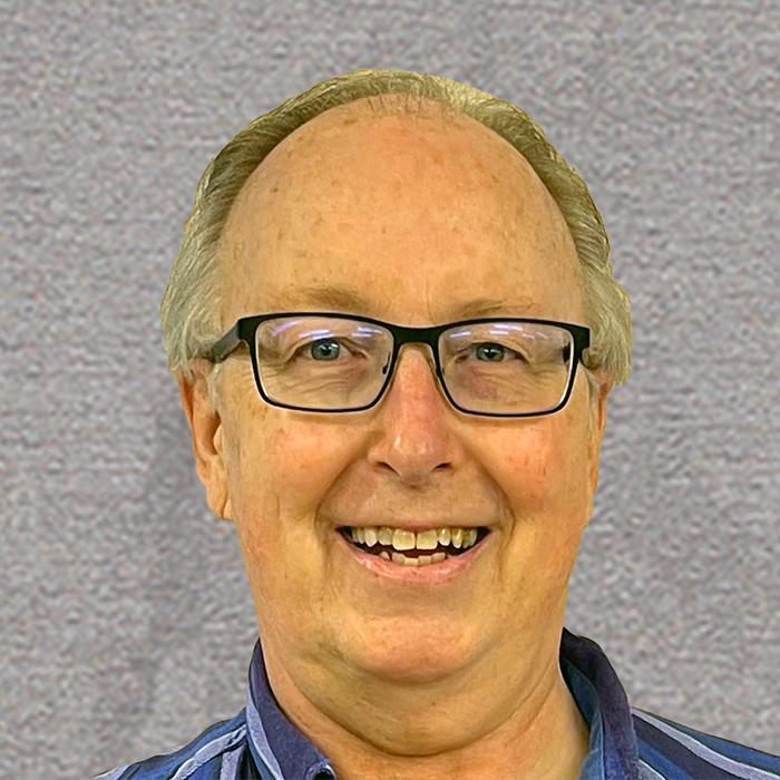 David Elder