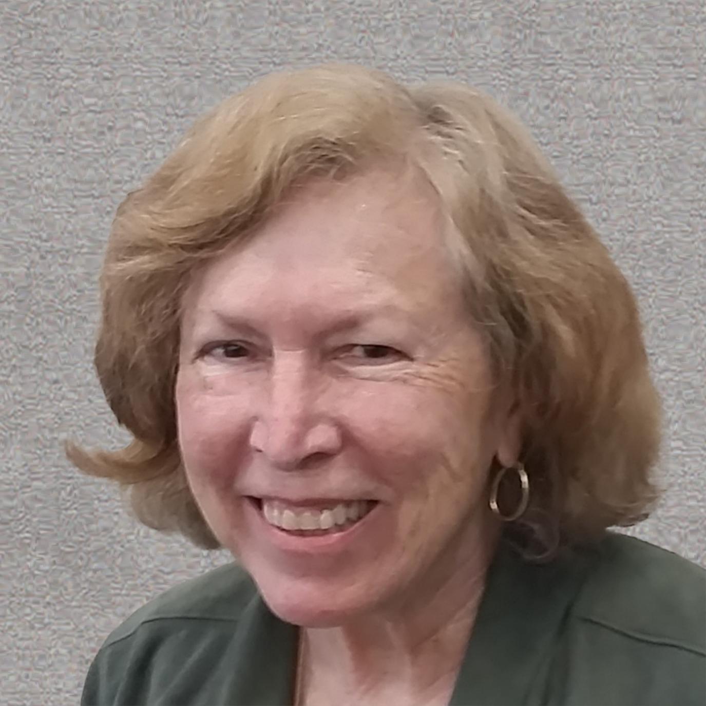 Carol Eshelman