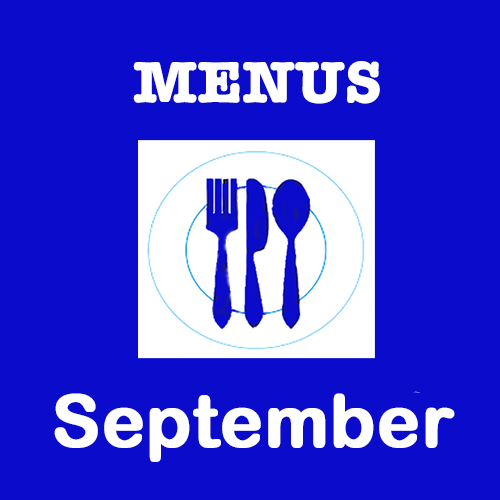 menus 9-27 to 10-3